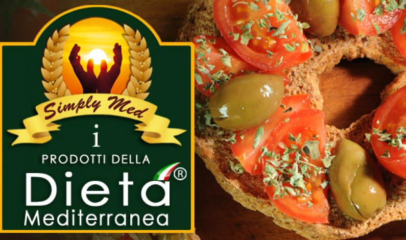 Cina attacca Food Made in Italy ma in Italia nasce brand etico alimentare Simply Med