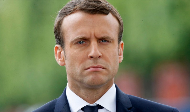 "Financial Times: Macron ""Traditore dell'Italia"""