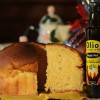 Una Start-up a forma di panettone all'Olio di Oliva