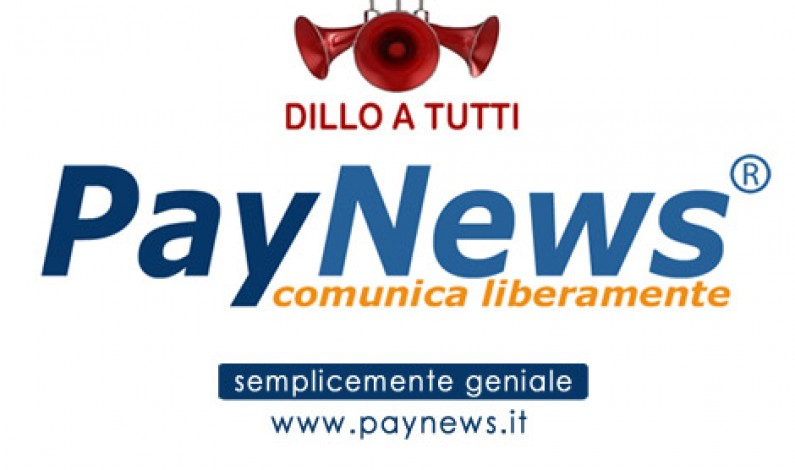PayNews.it è semplicemente geniale