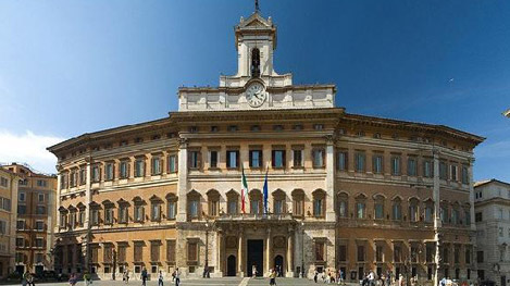 Montecitorio