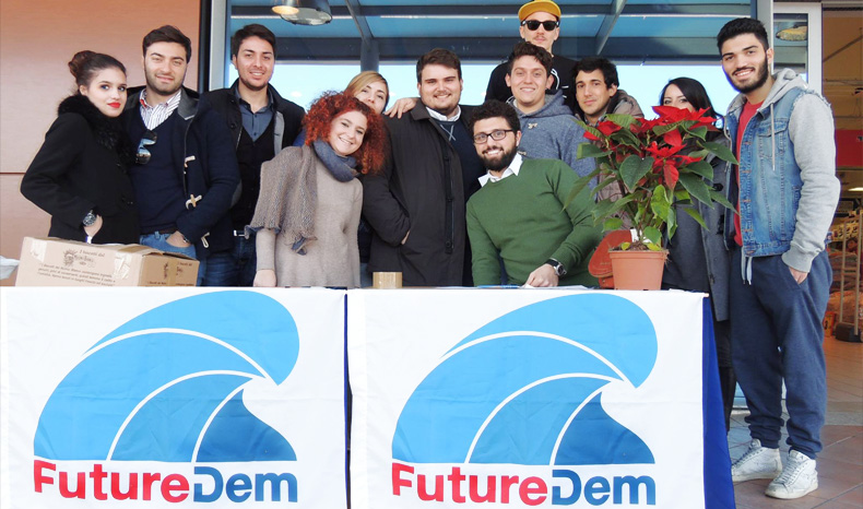 futuredem-pd-partito-democratico-vittorio-pecoraro