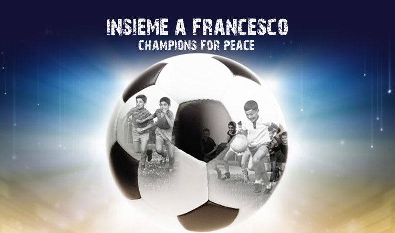 insieme-a-francesco-champions-for-peace