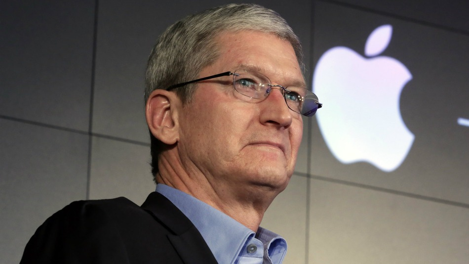 Tim Cook, apple, fbi, terrorismo