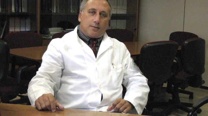 dott. Arnaldo Caruso