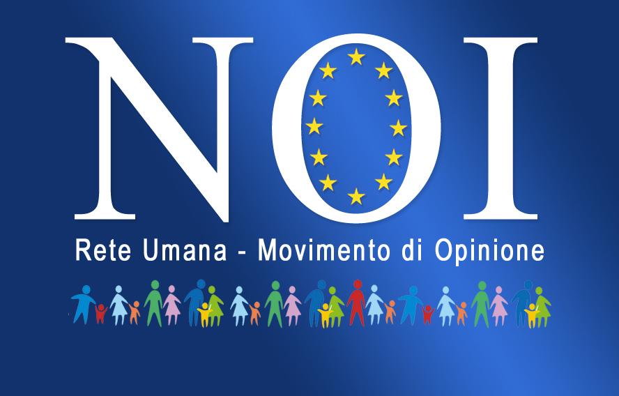Logo Istituzionale del Movimento NOI