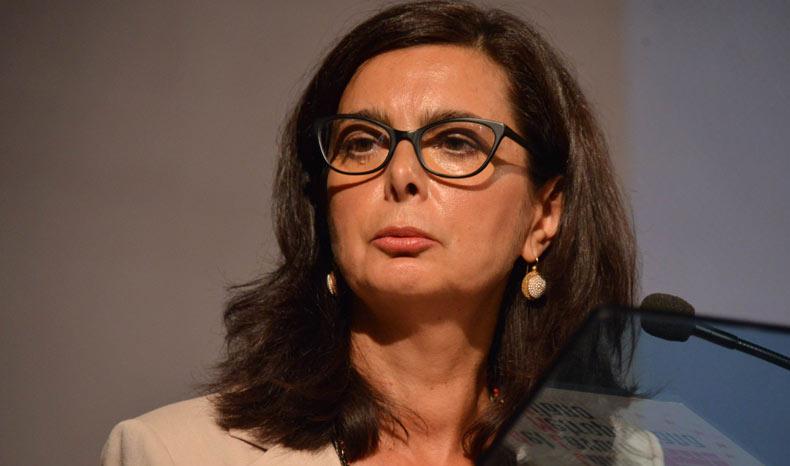 laura boldrini-shock-scandalo-migranti-diritti umani