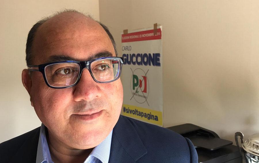 On.le Carlo Guccione