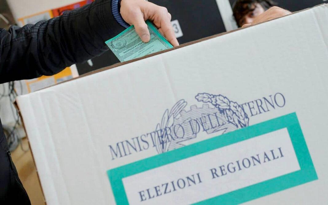 elezioni regionali calabria 2021