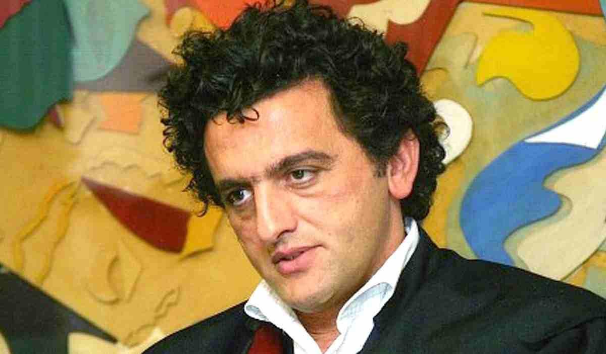 Francesco Aiello - Candidato del M5S alla presidenza della Regione Calabria
