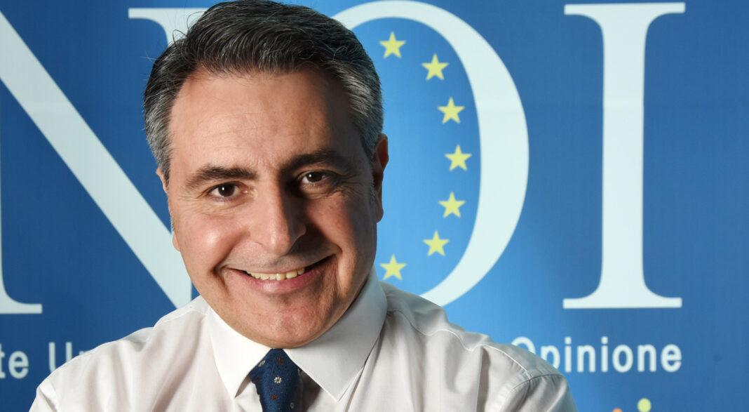 Fabio Gallo - Portavoce Nazionale del Movimento NOI