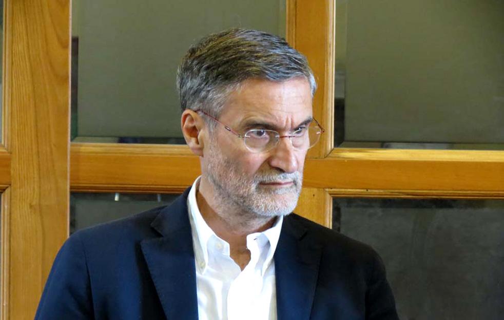 IL Dott. Ferdinando Laghi - Presidente ISDE Internazionale
