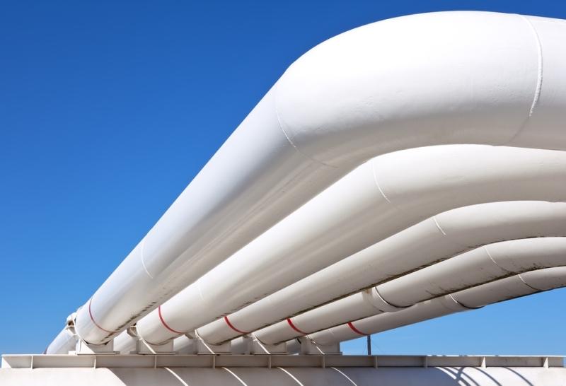 Gasdotto in Sardegna