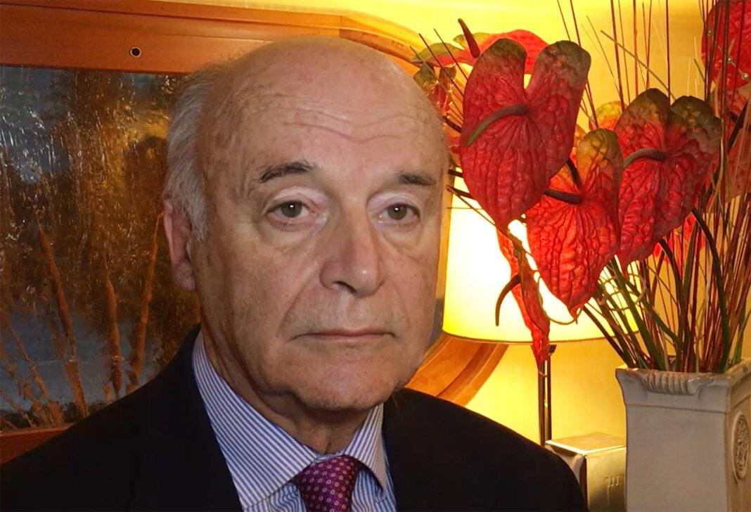 Giovanni Palladino