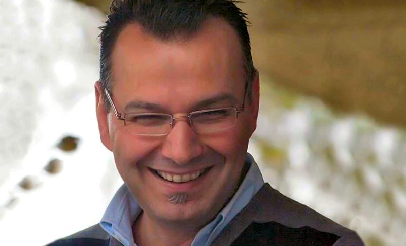 Il Consigliere regionale della Calabria Avv. on. Giuseppe Giudiceandrea