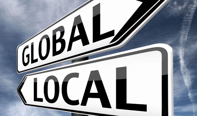 globalizzazione- politica internazionale