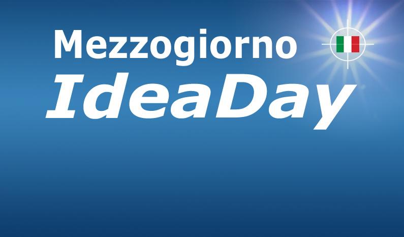ideaDay-Mezzogiorno d'Italia