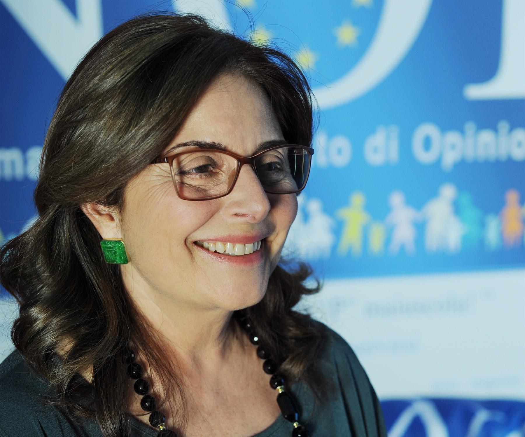 Luana Gallo - Ecologa UNICAL e cofondatrice del Movimento NOI