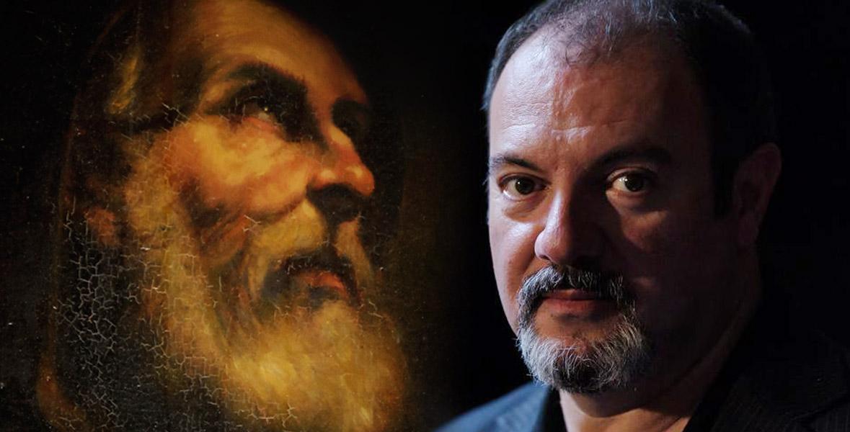 Carlo Lucarelli tra i protagonisti del Film-Documentario