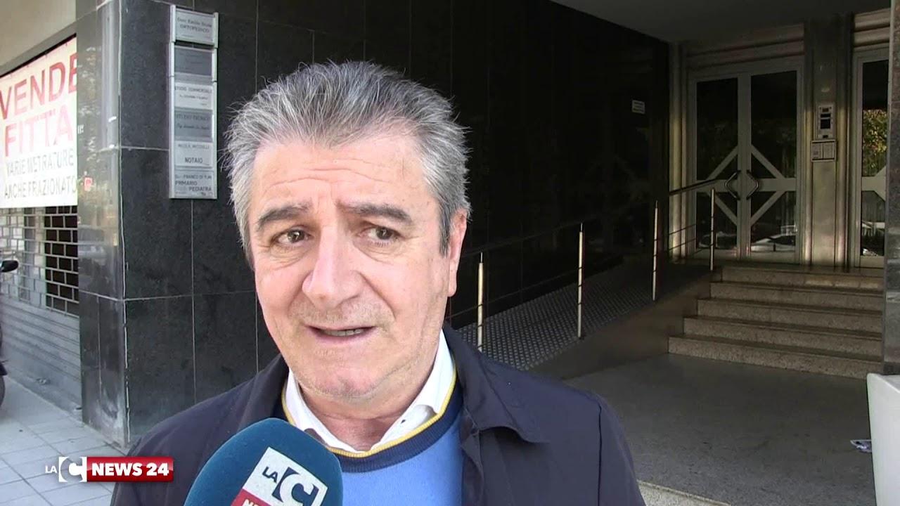 Luigi Incarnato - Foto LACNEWS.IT