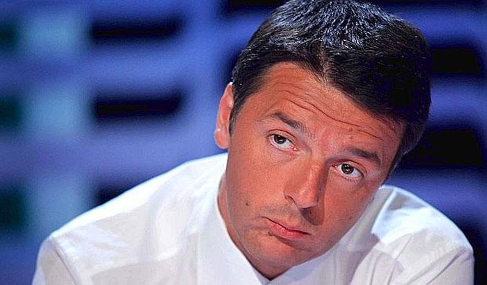 matteo renzi-politica italiana