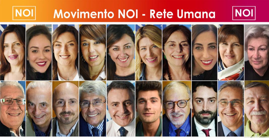 Movimento civico NOI