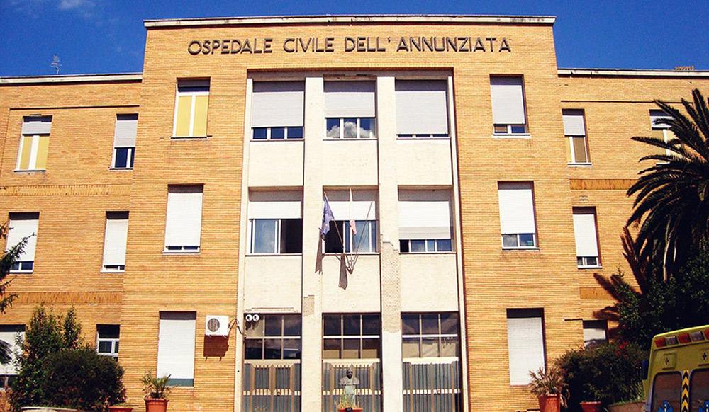 Ospedale Civile di Cosenza