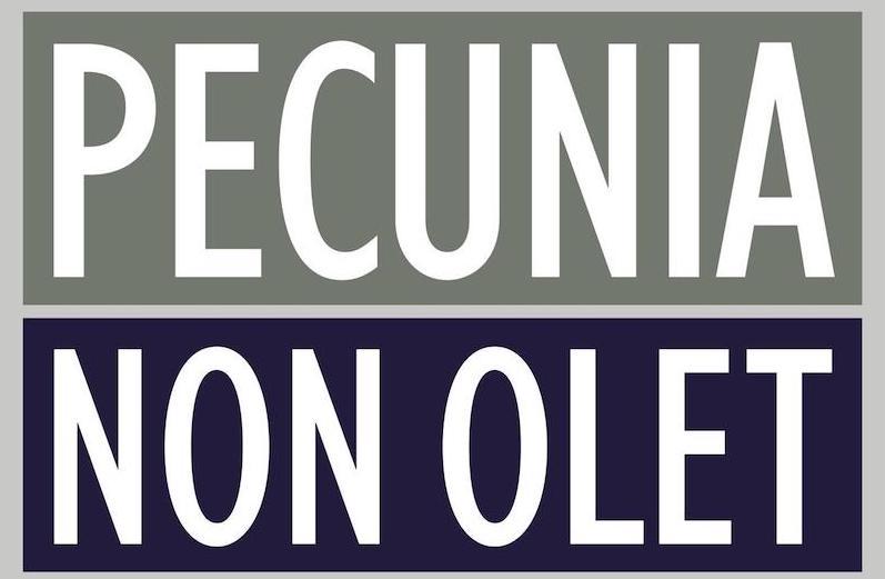 Pecunia non Olet, il libro di Alessandro Da Rold