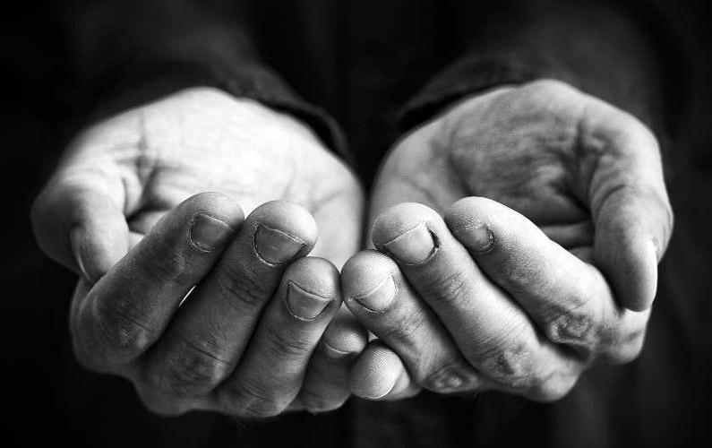 Povertà in Italia - Calabria, prima nella classifica Istat della povertà individuale
